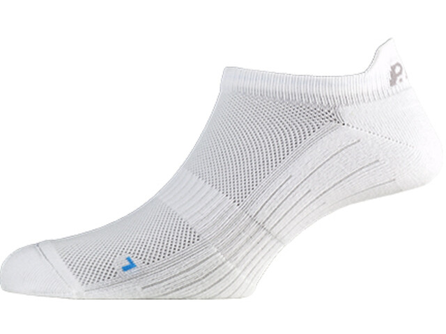 P.A.C. SP 1.0 Footie Active Short Socks Herren white